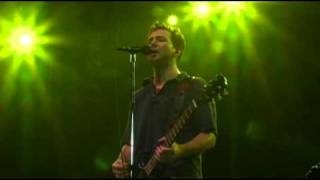 Pearl Jam Live at The Garden 15 - Grievance (High Quality)