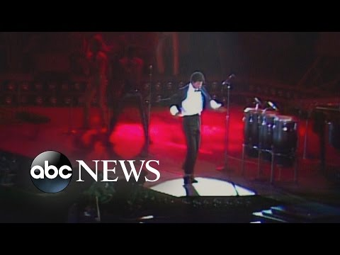 "MICHAEL JACKSON DOCUMENTARY | ""Journey From Motown to Off the Wall"" by Spike Lee"