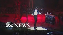 """MICHAEL JACKSON DOCUMENTARY 
