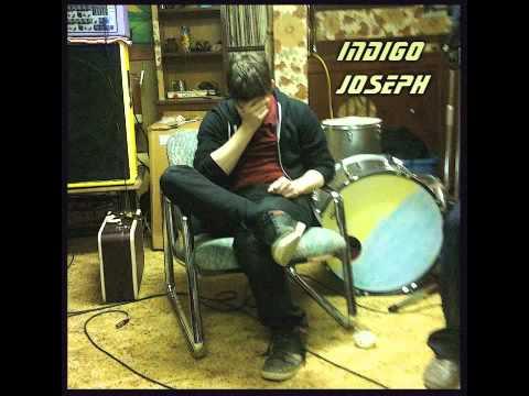 Indigo Joseph - Honey Bee - 2011 EP