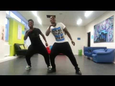 #DangerousLove #AfrobeatsVsDancehall competition The Azonto Boys