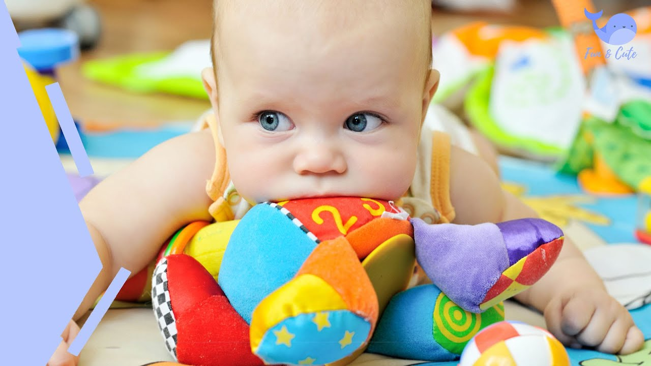 Weekly Moments of Cuteness 😍    Cute Baby Funny Moments   2021