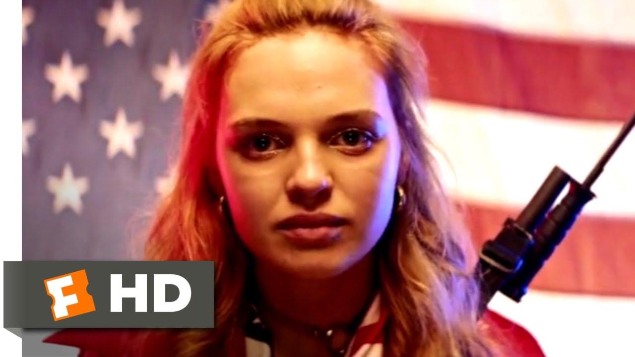 Download Assassination Nation (2018) - Trigger Warning Scene (10/10) | Movieclips