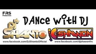 Badri Ki Dulhania Mashup Remix Dj Shanto & Dj Shawon