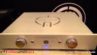 Accustic Arts Amplifiers