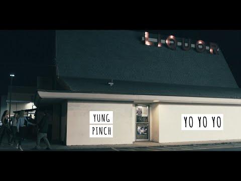 Yung Pinch - Yo Yo Yo // Hit Me With The Addy