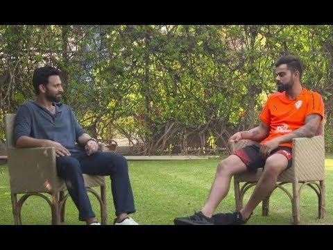 Celebrity Clasico: Virat Kohli talks about their preparations