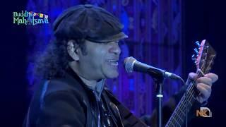 Dooba Dooba Rehta Hoon | Mohit Chauhan Live | Buddha Mahotsava