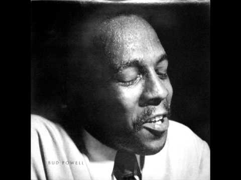 Bud Powell At Blue Note Cafe June