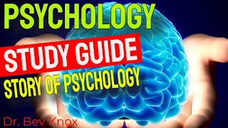 Learn Psychology While You Sleep - The Story of Psychology