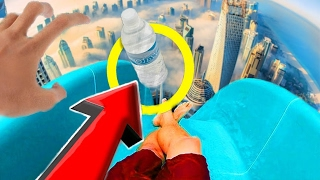 TOP 200 Ultimate Water Bottle Flip CHALLENGE Video (BEST Water Bottle Flips Trick Shots Compilation)