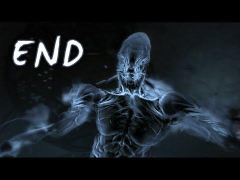 Outlast Walkthrough Part 7 - Final Boss /...