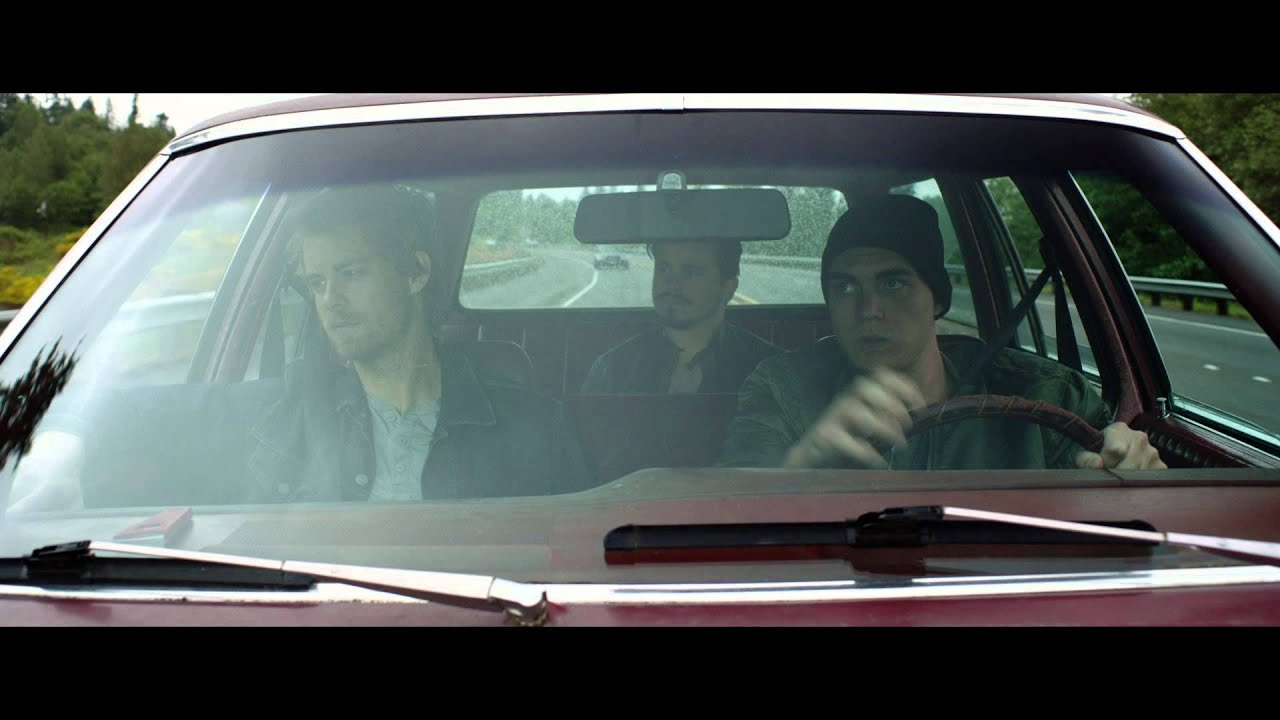 7 Minutes - Trailer