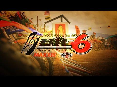 2015 District 37 Big 6 Series Recap