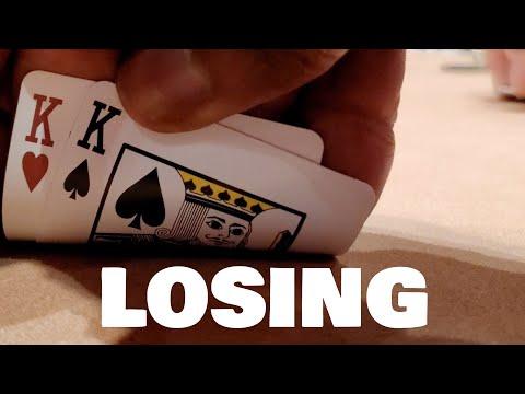 poker hands video