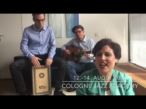 Cologne Jazz Academy