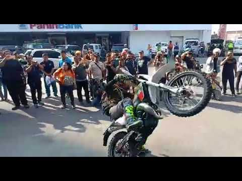Indonesia Off-road eXpedition (IOX) Mp3
