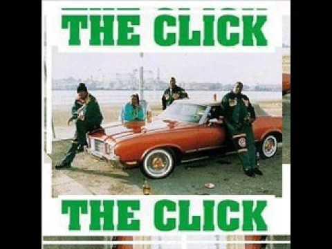 The Click - Money On My Mind