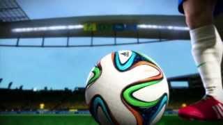 FIFA 2014  World Cup Brazil - Trailer do Anúncio