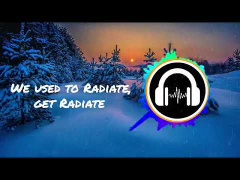 ElementD & Chordinatez - Radiate {lyrics}