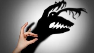 как избавиться от страха и стать решительным?