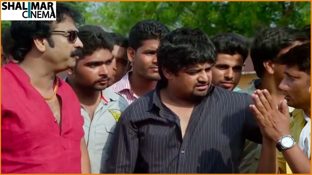 Toufeeq Khan Ultimate Comedy Scenes    Best Comedy Scenes    Shalimarcinema