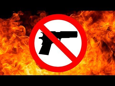 10 Armas PROHIBIDAS en la GUERRA