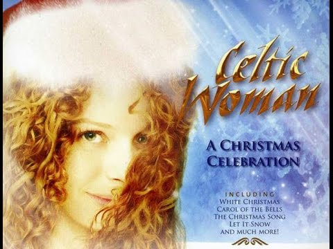 Hark The Herald Angels Sing By Celtic Woman (With Lyrics)