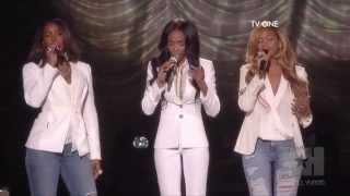 Destiny's Child's Surprise Performance At Stellar Gospel Music Awards- HipHollywood.com