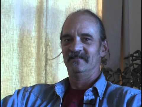 MROHP Interviews: Chris Finn