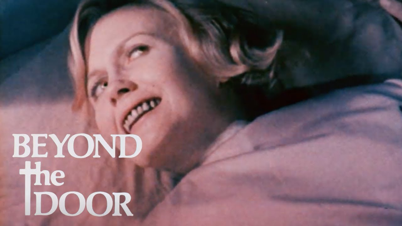 Download Beyond the Door Original Trailer (Ovidio G. Assonitis, 1974) HD