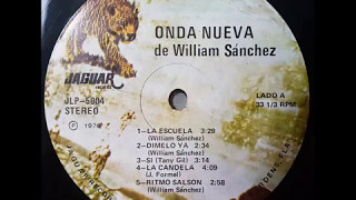 William Sanchez -  La Candela