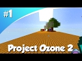 SKY BLOCK MET MODS Minecraft Project Ozone 2 1 mp3