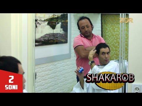 Shakarob 2-soni (06.09.2017)