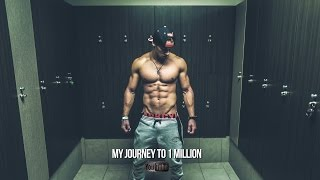 Marc Fitt - Journey to 1 Million - Motivation