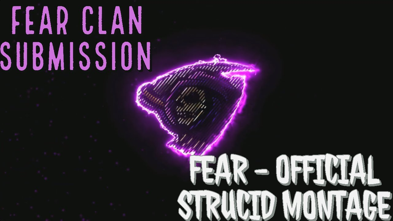 Fear - A Strucid Montage II Official FeaR Clan Submission ...