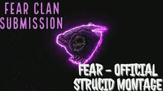 Fear - A Strucid Montage II Official FeaR Clan Submission II Roblox Fortnite Strucid #FearRC #FearUs