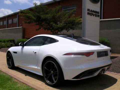 Captivating 2015 JAGUAR F TYPE 3.0V6 SC S Coupe Auto For Sale On Auto Trader South  Africa