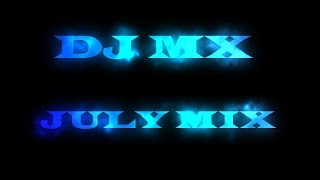 Gambar cover DJ MX juli mix 2015