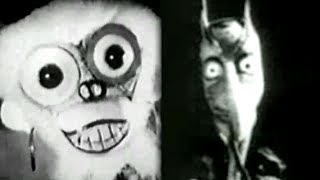 7 Eerily Disturbing Old Cartoons & Animations
