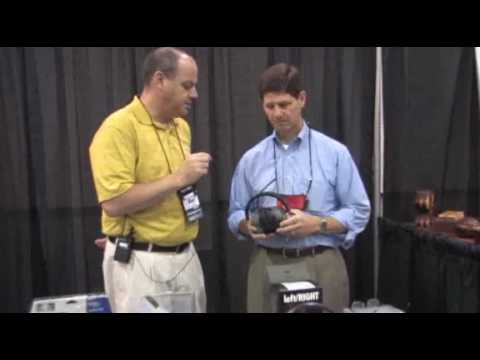 MSA Hearing Protectors with AM FM and MP3 Connection Presented by Woodcraft