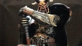 Spawn The Viking Age Skullsplitter