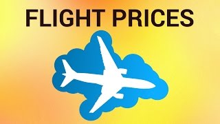 How to Compare Flight Prices Online