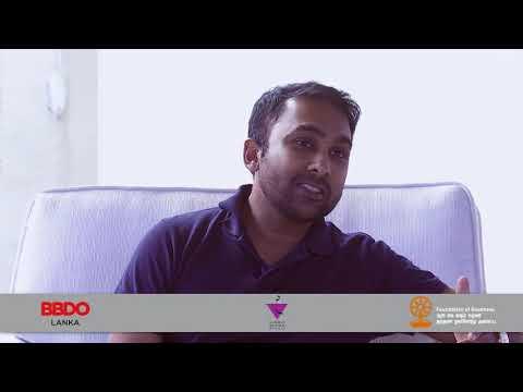 Chat-athon  with Mahela Jayawardane - Character of Kumar Sangakkara