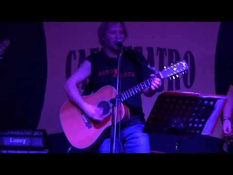 Manoloca & Massimo Vecchi - Barabba Live Music - 25.01.2013