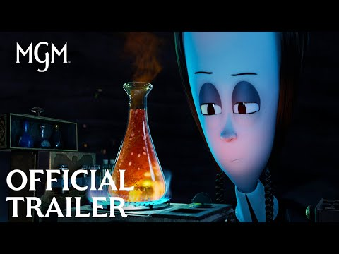 THE ADDAMS FAMILY 2 | Official Trailer 2 | MGM Studios