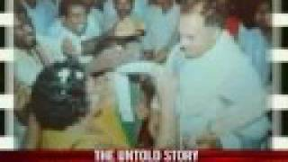 Rajiv assassination: The untold story