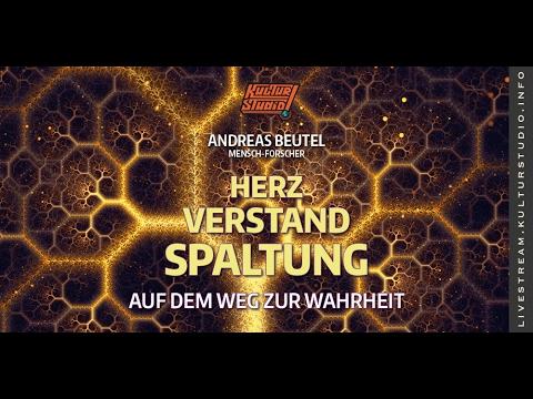 Herz, Verstand & Spaltung - Auf dem Weg zur Wahrheit - Andreas Beutel | KT No.148