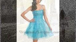 Satin-Bridesmaid-Dresses/Two Tone Bridesmaid Dresses/Lace Bridesmaid Dresses