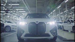 【BMW】 待望のTHE iX、ついに日本上陸。スペシャルムービー公開中!